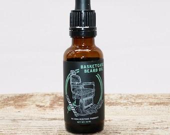 Basketcase Beard Oil