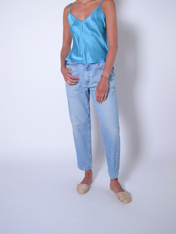 """Vintage Lee Jeans 34"""", oversized jeans, woman'v vi"""