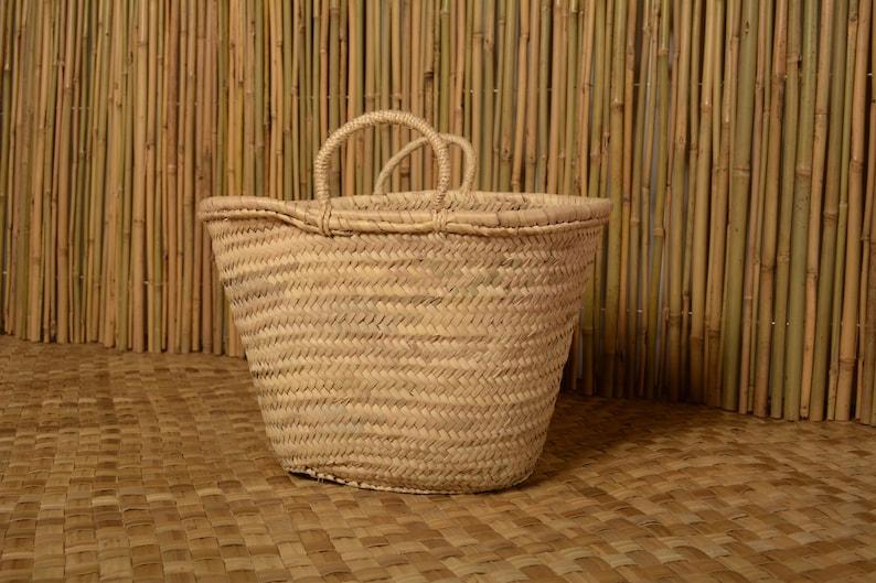 Moroccan bag straw tote shopping bag panier basket bag Moroccan tote wholesale Moroccan bags straw bag Moroccan mini bucket bag