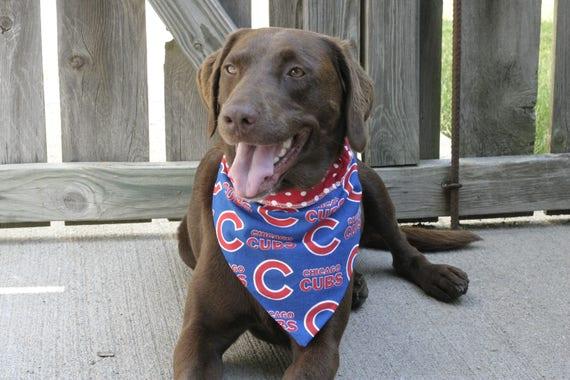 Dog Collar Bandana Clemson Tigers XXL