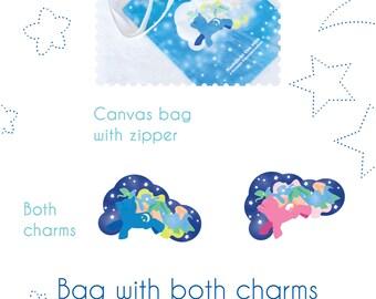 NachtlichtCon - Supporter Bag Set - preorder