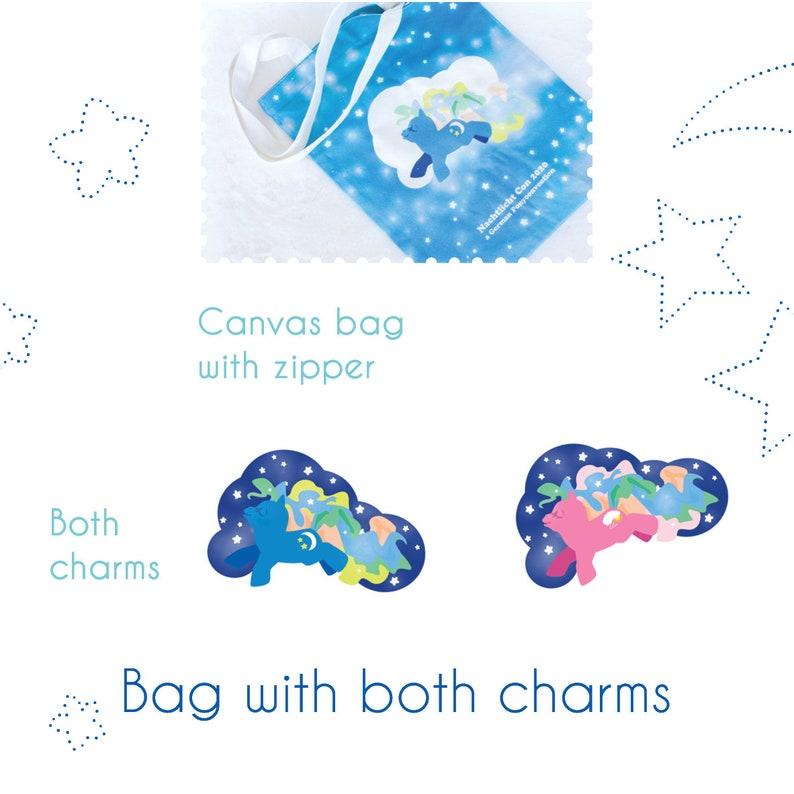 NachtlichtCon Supporter Bag Set