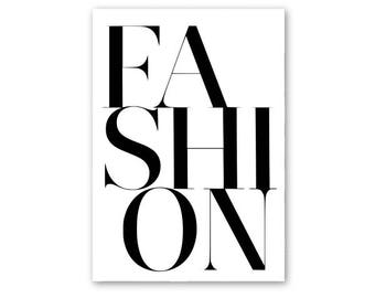 Fashion Quotes Etsy