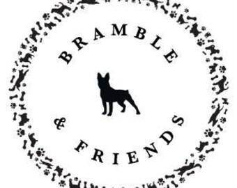 Brambleand Friends
