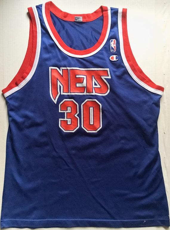 Kerry Kittles New Jersey Nets NBA Champion basketb
