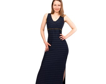 Jurk Bruiloft Blauw.Stylish Maternity Nursing Fashion And Door Vivalamamaberlin