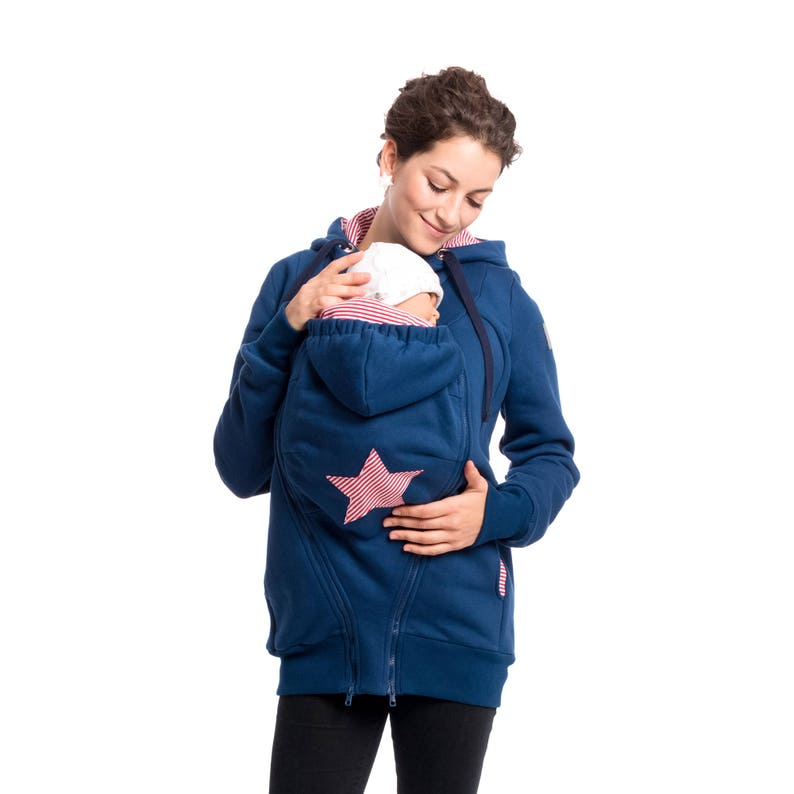 f2e2192c9e8 3in1 baby carrier jacket baby wearing jacket pregnancy   Etsy