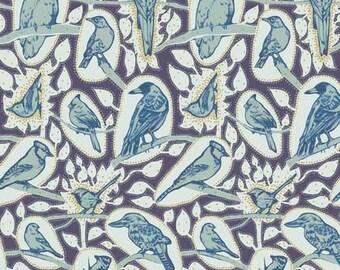 Sweet Dreams- Cacophony- Dusk- Anna Maria Horner- Free Spirit/Westminster Fabrics