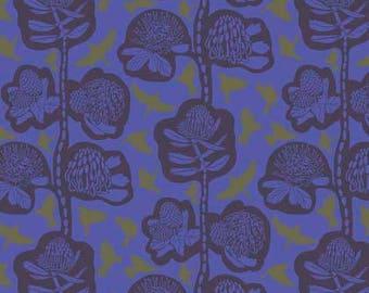 Sweet Dreams- Remains- Midnight- Anna Maria Horner- Free Spirit/Westminster Fabrics