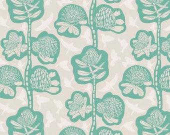 Sweet Dreams- Remains- Seafoam- Anna Maria Horner- Free Spirit/Westminster Fabrics