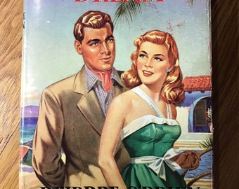 Thus Lovers Dream by Deidre O'Brien Book