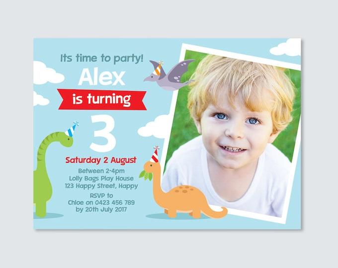 Invitation #IC017red (digital file)