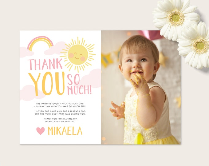 Thank You Card #IC020 (digital file)
