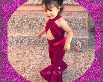 Selena Jumpsuit for 18\u201d Doll wBolero Jacket