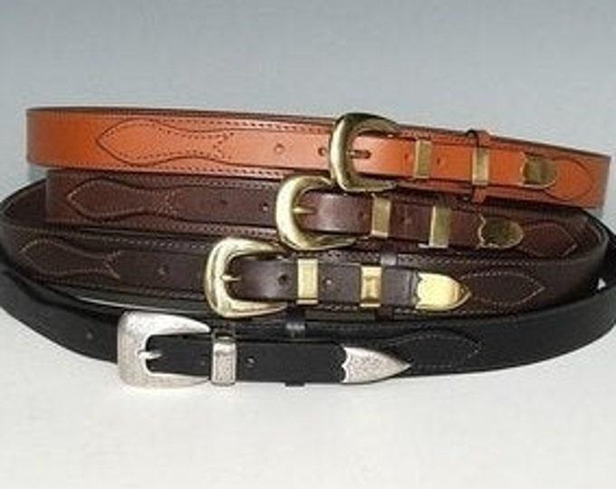Featured listing image: Ranger Belt