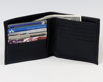 French Bifold Wallet