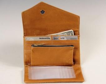 Clutch Wallet - Wendy