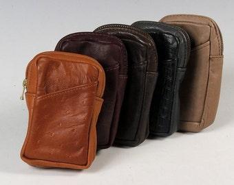 Soft leather Cigarette Case
