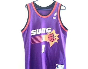 63f48c32c0b8 Phoenix Suns Champion Basketball Jersey