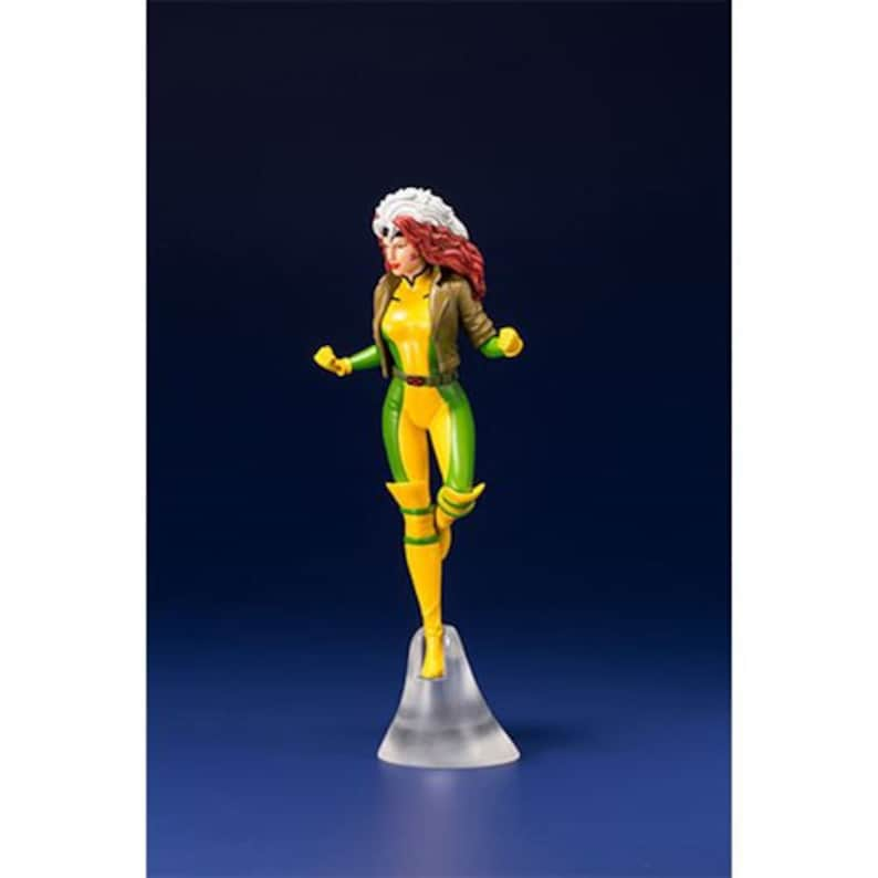 Statues Marvel Universe X-Men 1992 Gambit and Rogue 2-Pack ARTFX