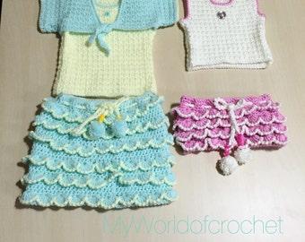 Baby Crochet Patterns, Baby Dress Pattern, Crochet shoes, Crochet Shoes, baby crochet Dress, Baby shower, Christmas dress, baby girl gift
