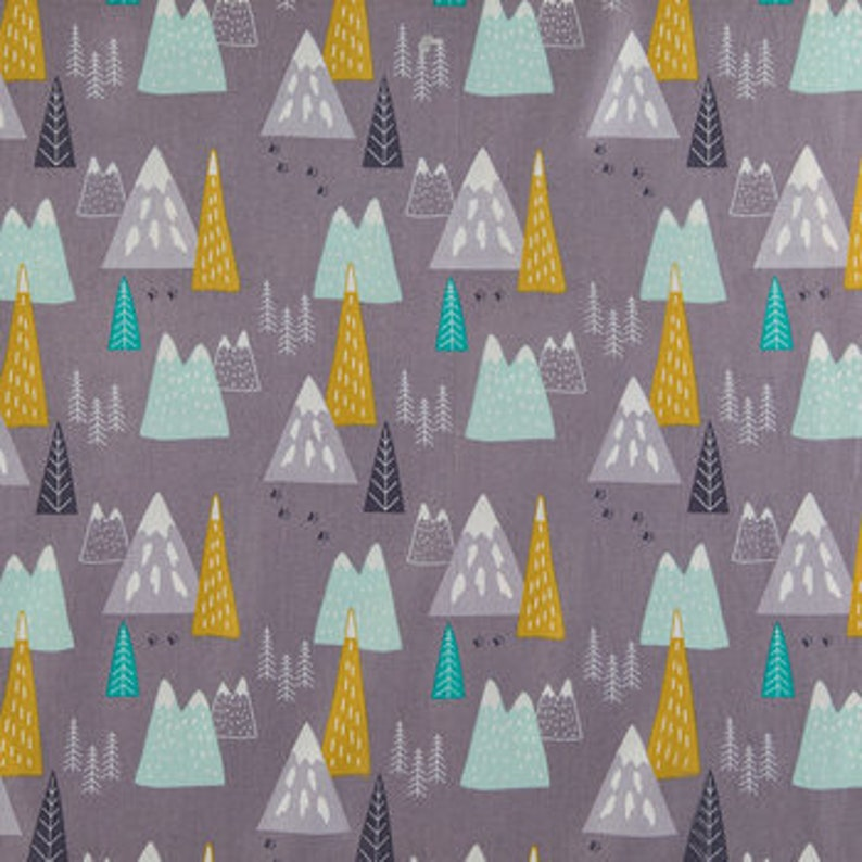graco travel lite crib sheet Mountains Pack n Play sheet portable crib sheet gray green mountains Travel Lite sheet snug fitting