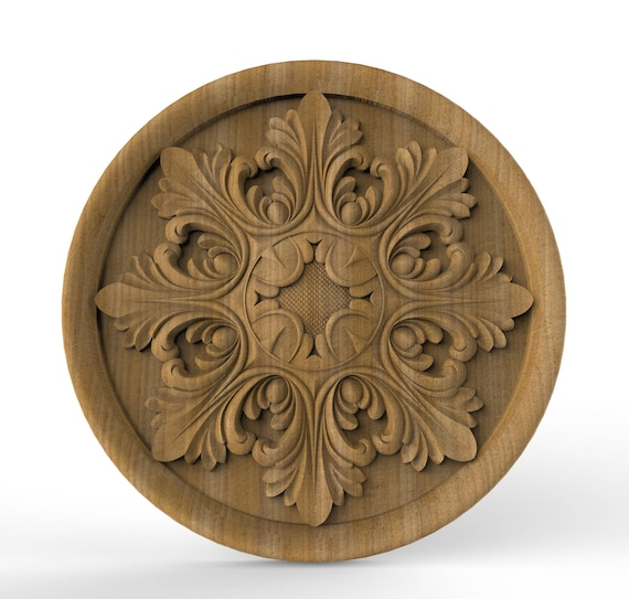Furniture Wood Appliques Onlay, Wooden Appliques For Furniture