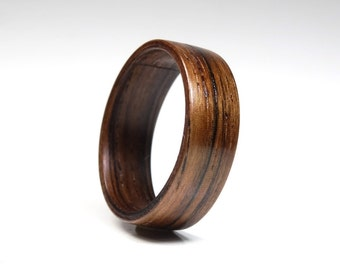 Wooden Ring , Wooden jewelry  - Engagement ring - Wooden Jewelry