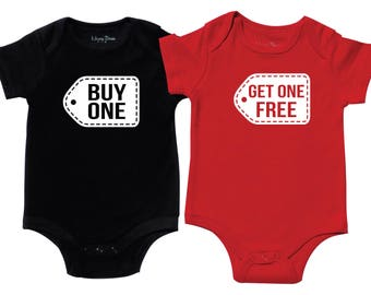 Twin Baby Clothes Etsy