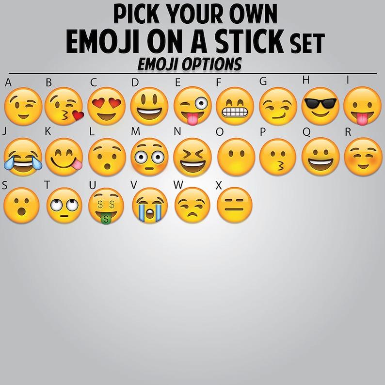 Eigenes Emoji