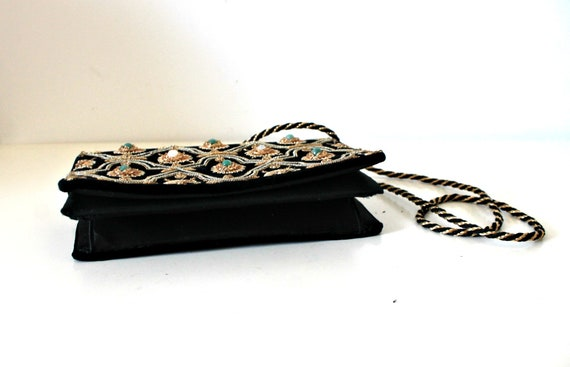 Evening bag Formal bag Evening clutch Beaded bag 8