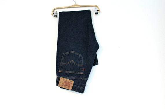 23ae2741 Vintage jeans LEVIS 501 Jeans High waist Straight leg Hippie | Etsy