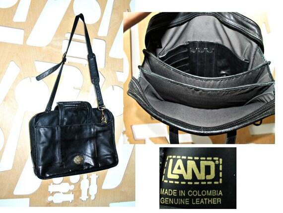 8f8989a3db429 Leder-Umhängetasche Ledertasche Aktentasche aus Leder Leder