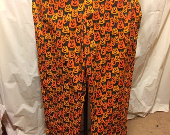 Halloween/Fall Pajama/Lounge Pants
