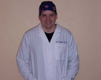Adult Lab Coat