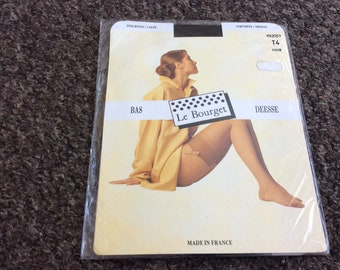 Le Bourget Bas Stockings Dessee Low Goddess
