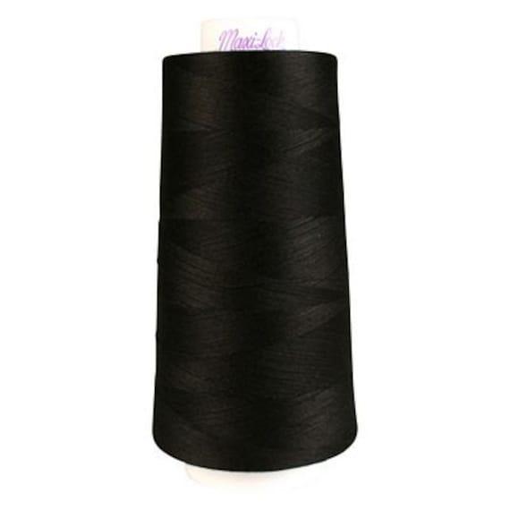Pick Color-Leghorn-32104 Maxi-Lock All-Purpose Serger Thread 3000 Yard Cone