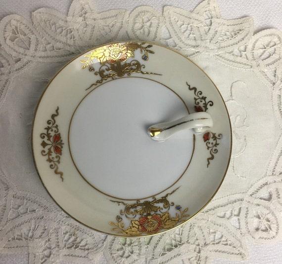 Marks nippon porcelain Antique Nippon