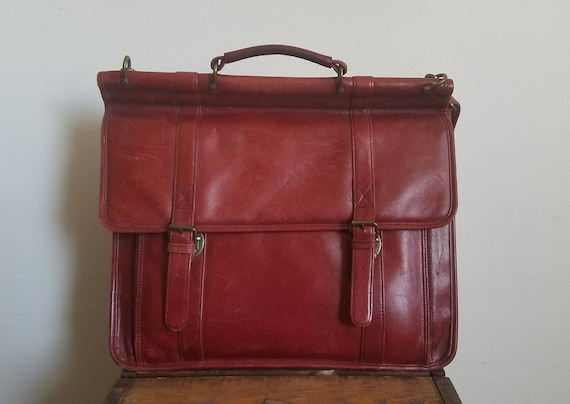 Wilsons Leather Business Bag