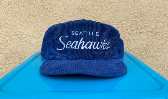 Rare Vintage Seattle Seahawks Sports Specialties C