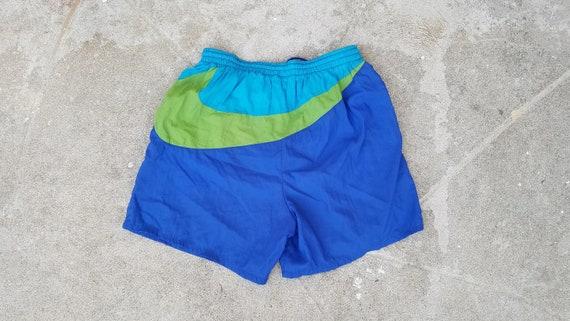 nike shorts big logo