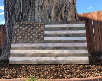 Farmhouse, rustic Flag, Farm House Flag