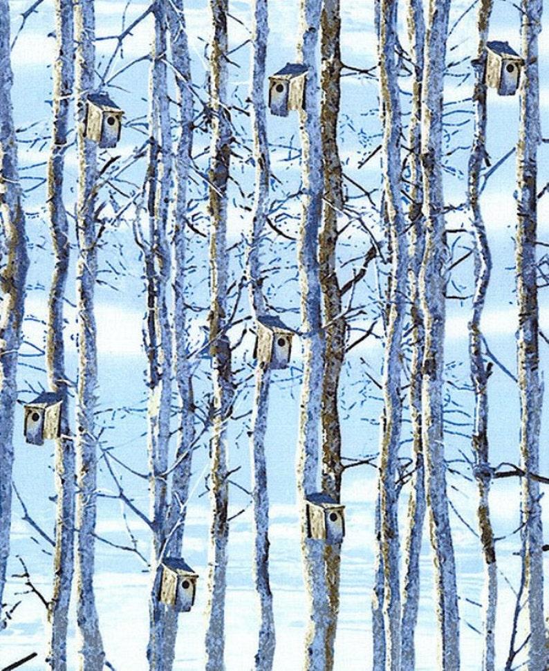 Soy Wax Melts Winter Birdhouse