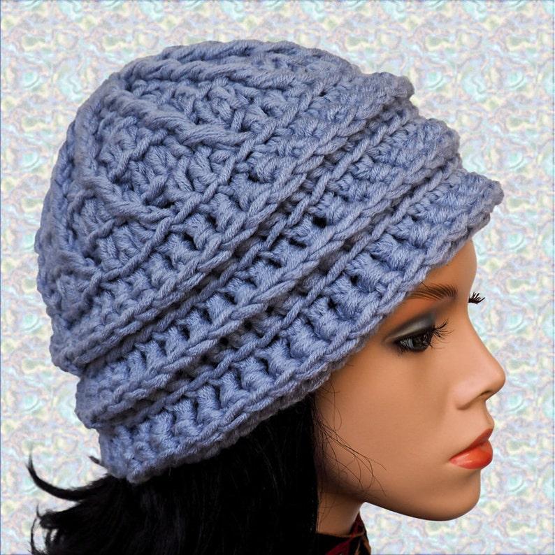 82e6c3f019c Crochet hat pattern Patterns how to crochet pattern Crochet