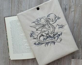 Booksleeve - Dragon