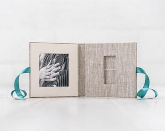USB box for photographers - USB case - Usb Packaging - Flash drive packaging - Wedding Photography Packaging - Usb folio