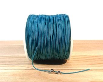 0 5mm LightgreyPolyester Cord Braided Rope 10 Yards Make | Etsy