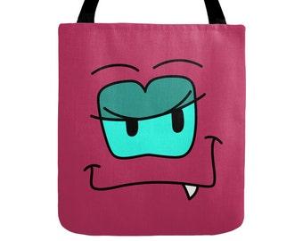 Luu Tote Bag - Monsters