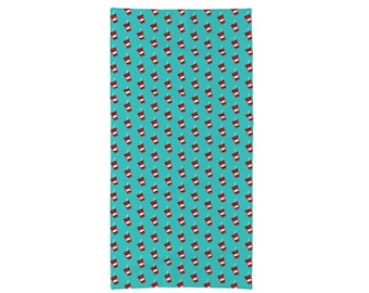 Soda Towel - Icon Prints: Drinks Series