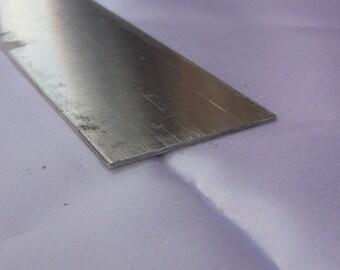 3003 UAAC Aluminum Flat Sheet .050 x 6 x 48 in